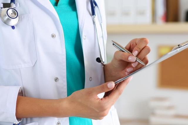 Закрепление за медицинскойорганизацией для получения помощи по омс